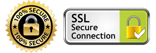 SSL Secure Connerction