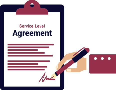 Service Level Agreement
